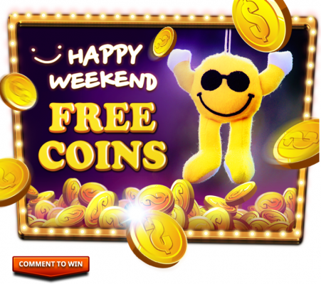 Free High 5 casino bonus coins 2019