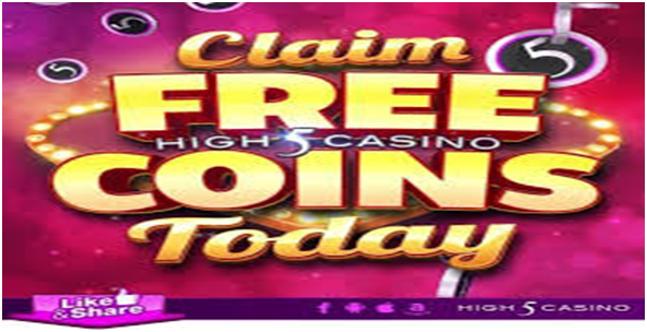 High 5 Casino Promo Codes