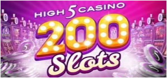 High 5 Casino Promotion Codes